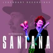 Introducing Santana de Santana