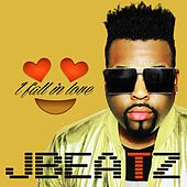 I Fall in Love by JBeatz