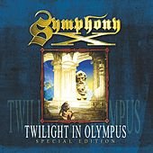 Twilight in Olympus (Special Edition) by Symphony X