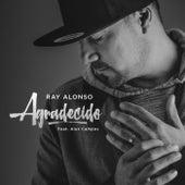 Agradecido (feat. Alex Campos) de Ray Alonso