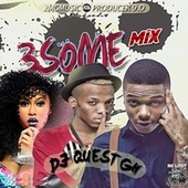 3Some Mix von Various