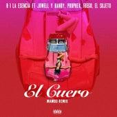 El Cuero (Mambo Remix) de R-1 La Esencia