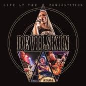 Live at the Powerstation by Devilskin