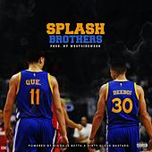 Splash Brothers (feat. Deeboi) by Que.