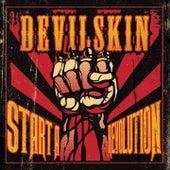 Start a Revolution by Devilskin