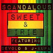 Scandalous by Sweet (