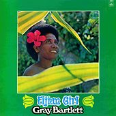 Fijian Girl by Gray Bartlett