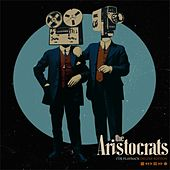 Cue Playback (Deluxe Edition) by The Aristocrats