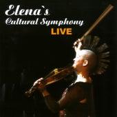 Elena's Cultural Symphony Live by Elena