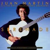Serenade de Juan Martin