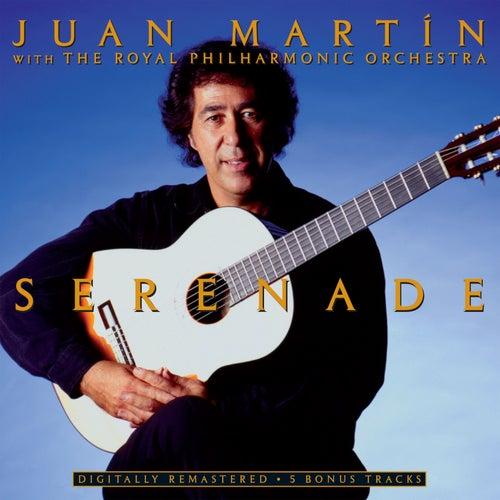 Serenade by Juan Martin