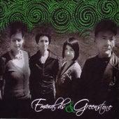 Emeralds & Greenstone by The Emeralds
