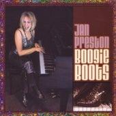 Boogie Boots by Jan Preston