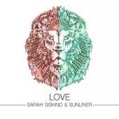 Love von Sarah Siskind