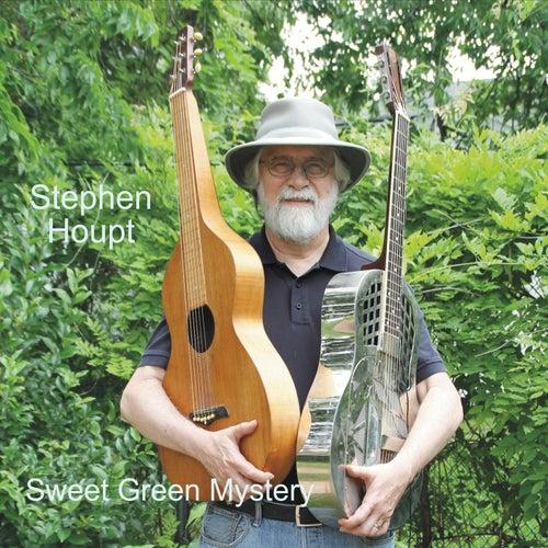 Sweet Green Mystery van Stephen Houpt