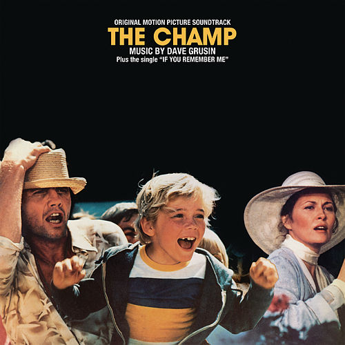 The Champ Soundtrack by Dave Grusin