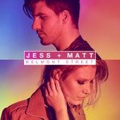 Belmont Street von Jess & Matt