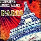 Paris de Maxence Luchi