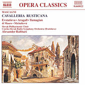 Cavalleria Rusticana de Pietro Mascagni