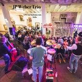 Live im Stadtmuseum Köln by JP Weber Trio