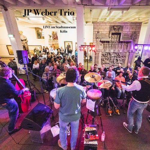 Live im Stadtmuseum Köln von JP Weber Trio