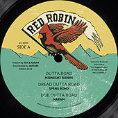 Outta Road / Dem A Fraud by Various Artists