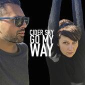 Go My Way by Cider Sky