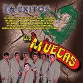16 Éxitos de los Muecas by Los Muecas