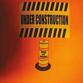 God at Work by Under Construction