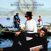 Los 7 Pescados Capitales by Caballero Reynaldo