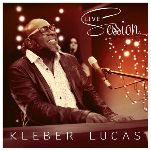 Kleber Lucas Live Session de Kleber Lucas