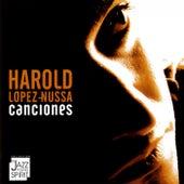 Canciones by Harold Lopez-Nussa