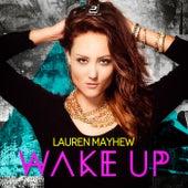 Wake Up by Lauren Mayhew
