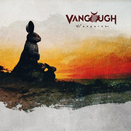 Warpaint by Vangough