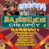 Bajerujcie chłopcy 4 by Various Artists