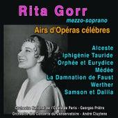 Airs d'Opéras Célèbres von Rita Gorr