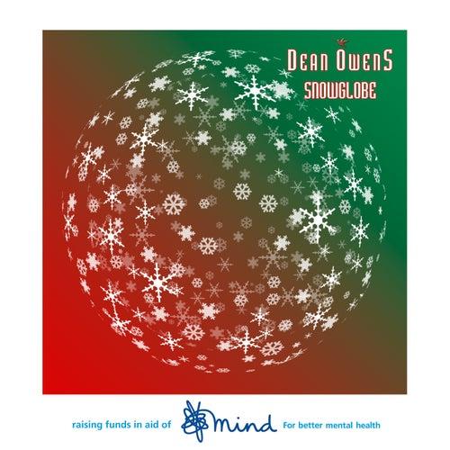 Snowglobe by Dean Owens