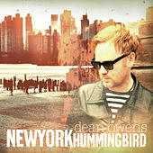New York Hummingbird by Dean Owens