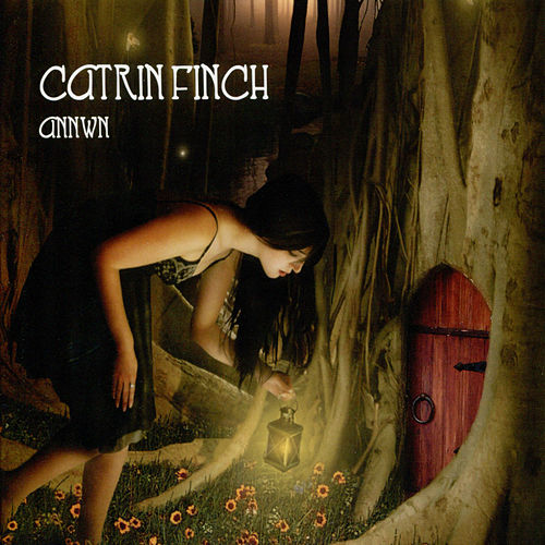 Annwn by Catrin Finch