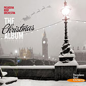 The Christmas Album by The Pasadena Roof Orchestra