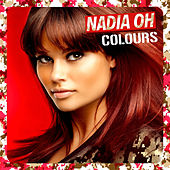 Colours by Nadia Oh