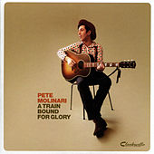 A Train Bound for Glory by Pete Molinari