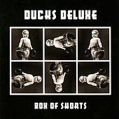 Box of Shorts by Ducks Deluxe