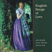English Songs of Love by Various Artists