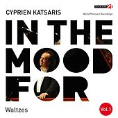 In the Mood for Waltzes, Vol. 1: Chopin, Brahms, Delibes, Rachmaninoff, Shostakovich, Katsaris... (Classical Piano Hits) by Cyprien Katsaris