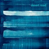 Desert Road von Rousseau