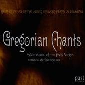 Gregorian Chants by Choir of Monks of the Abbey of Saint-Pierre de Solesmes