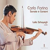 Farina: Sonate e canzoni by Various Artists