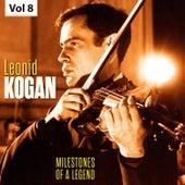 Milestones of a Legend - Leonid Kogan, Vol. 8 de Leonid Kogan