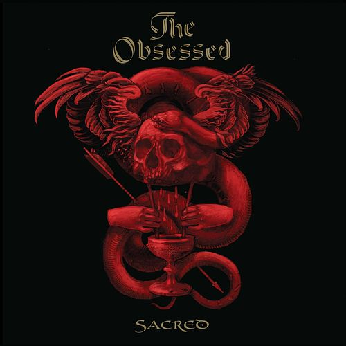 Sacred by The Obsessed